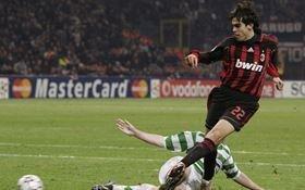 I più bei gol di Ricardo Kaká dal 2003 al 2009